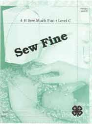 Sew Much Fun Level C: Sew Fine