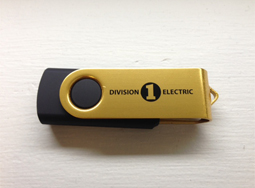 Division 1 Electric
