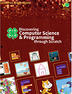 Computer Science & Programming with Scratch - Level 2