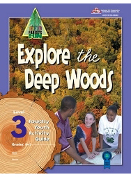 Forestry 3: Explore the Deep Woods
