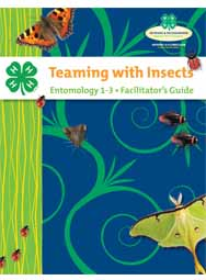 Entomology: Facilitators guide