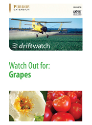 Driftwatch: Watch Out for Grapes