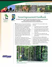 Forest Improvement Handbook
