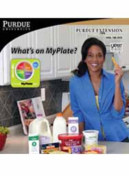 What's on MyPlate?