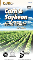 2018 Corn & Soybean Field Guide (25/box)