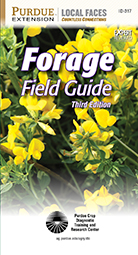 Forage Field Guide, third edition (25/box)