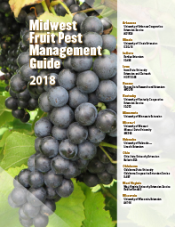 Midwest Fruit Pest Management Guide 2018