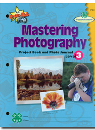 Photography 3: Mastering Photography