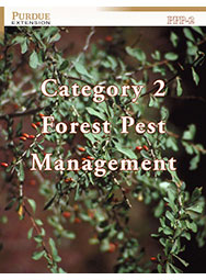 Forest Pest Management