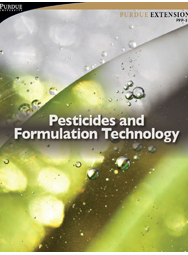 Pesticides and Formulation Technology