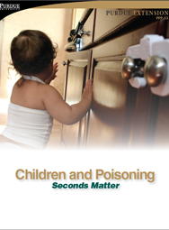 Children and Poisoning: Seconds Matter