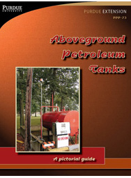 Aboveground Petroleum Tanks: A Pictorial Guide