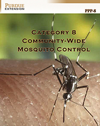 Category 8: Community-Wide Mosquito Control
