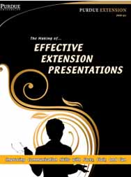 The Making of...Effective Extension Presentations