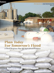 Plan Today For Tomorrow's Flood