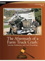 The Aftermath of a Farm Truck Crash: Lawsuits, Settlements, and Court Proceedings