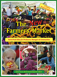 The New Farmers' Market 2nd Edition